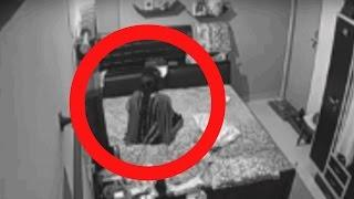 5 CCTV Ghost Caught Video 2016 Most Scary Ghost Caught On Tape