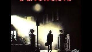 [Documentaire] Les Dossiers Du Paranormal:La véritable histoire de l'exorcisme