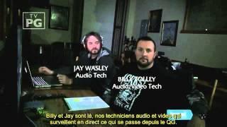 Ghost Adventures - S09E08 - Saint James Hotel VOST VOSTFR