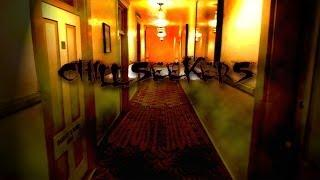 Chill Seekers Ghost Hunt Trailer -  Paranormal Investigation & Research.