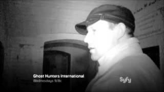 "Ghost Hunters International - ""Amsterdamned: Netherlands"""