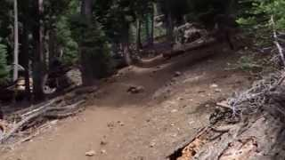 """Thunder Mountain and Silver Lake - Part 22 """"Final Ascension To Allen Ranch"""""""