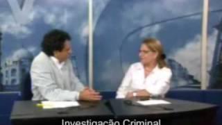 Investigação Criminal por Rosa Maria Jaques.wmv