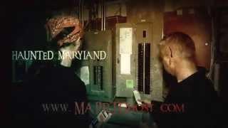 Haunted Maryland Teaser