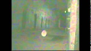 Orb At Eastern State Penitentiary By Garden State Ghost Hunters