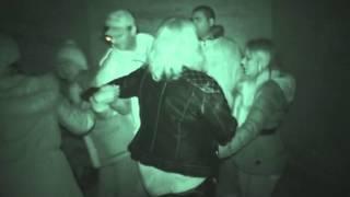 Fort Borstal ghost hunt, Rochester, Kent - 16th November 2013