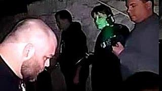 Demon and Ghosts caught on camera inside Sallie House on LIVE stream - Part 2 - Paranormal Warnings