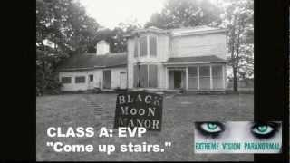 "BLACK MOON MANOR - CLASS A - ""Come Upstairs"""
