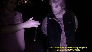 Pendulum answers before spirit. (USE SPEAKER, HEADPHONE'S IF NEEDED)