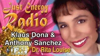 Klaus Dona & Anthony Sanchez - Just Energy Radio