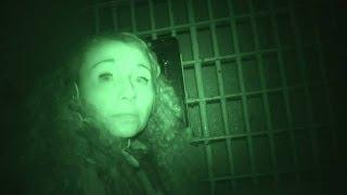 Creepy EVP's, Old Hartford City Jail in Indiana