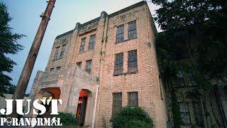 Historic Anderson County Jail | Ghost Hunt