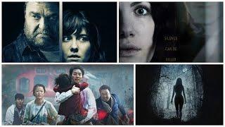 Monster Men Ep. 115: Top 13 Horror Movies of 2016
