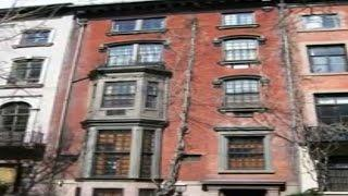 Top 5 Most Haunted Buildings In New York | Real Paranormal Story USA | Scary Videos