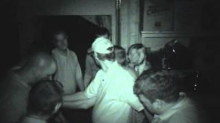 Red Lion Hotel ghost hunt - 16th May 2015 - Séance - Group 3