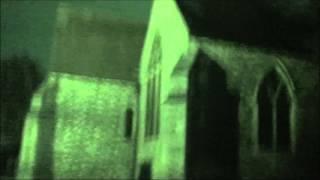 Return to Bexley Cemetery Part 1 /3