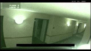 Haunted Hotel Ghost Stories