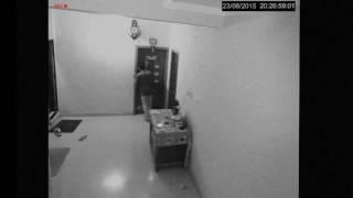 Scary videos, Paranormal Footage Caught on CCTV , Ghost Found in A Haunted House -Haunted Palace