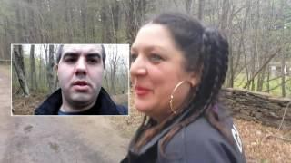 SPIRITWALKER GHOST HUNTERS [FUN/MEMBER TRAINING INVESTIGATION] LEICESTER MASSACHUSETTS,