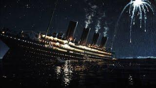 National Geographic Documentary Titanic Real Story - Documentaries