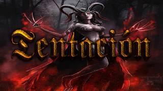 Saga de los despiadados / Tentación / Ft Dulce Demonio