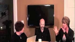 """Loyd Auerbach, Parapsychology 2 of interview on """"DO YOU BELIEVE"""" live internet tv!"""