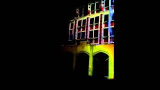 Waverly hills sanatorium haunted house 2013