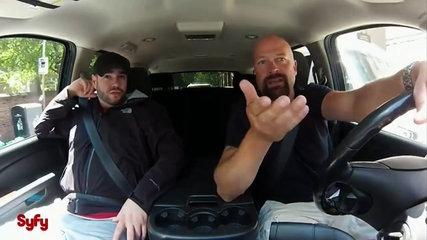 Ghost Hunters S11E10 Stone Cold Colonists | Ghost Hunters  11  10 Stone Cold Colonists