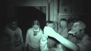 Red Lion Hotel ghost hunt - 16th May 2015 - Séance - Group 2