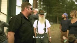 Ghost Mine: What the Heck Did Buckett Say?   Season 2   Syfy
