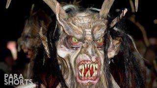 veryparanormal - ParaShorts 'The Krampus'