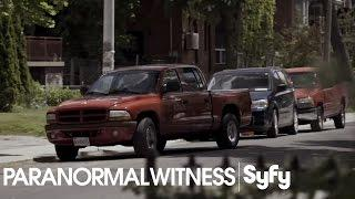 PARANORMAL WITNESS (Preview) | S5, E5 | Syfy