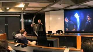 """""""Science and the paranormal"""", a talk by Dr. Joe Schwarcz"""