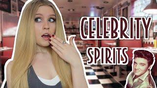 Celebrity Spirits