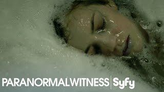 "PARANORMAL WITNESS (Clips) | Something In The Water from ""The Motel"" 