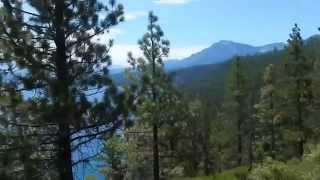 "D.L. Bliss State Parks Rubicon Trail - Part 8 ""Tahoes Million Dollar View"""
