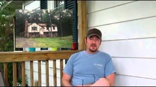 Virginia Paranormal Investigations Jeff's Casting Video