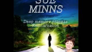 Haunted Devon radio soundart 102.5FM Sue Minns past life regression & Deep Memory Process  4/2/13
