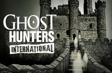 Ghost Hunters: International - S01E05 - Fortress of Fear