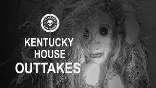 Kentucky House Outtakes