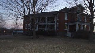 Ray County Museum Ghost Hunt