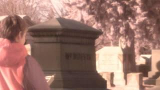 Gabe's first Ghost Hunt 12.9.12 part 2