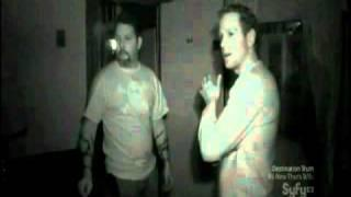Ghost Hunters, Concord Colonial Inn and  Room 24
