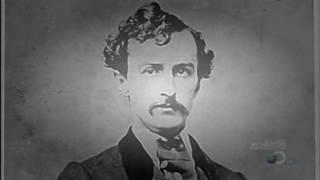 Ghost Lab S01E06 John Wilkes Booth