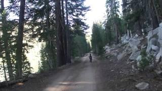 "Flume Trail Part 16 ""Heading For Home Along Martlett Lake"""