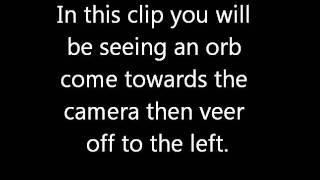Flatline Paranormal- Mountain View Lodge- Hallway Orbs