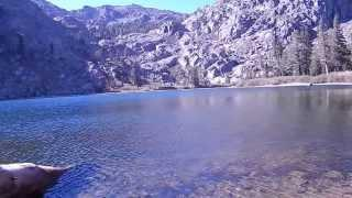 """Round Top Peak Expedition - Part 15 """"Shores Of 4th Of July Lake"""""""