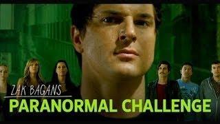 Paranormal Challenge Season 1 Episode 5   West Virginia Penitentiary