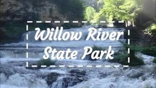 Willow River State Park - Hudson, WI