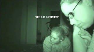 Chicago Paranormal Investigators -  Wisconsin Private Home Investigation Ghost Box Session